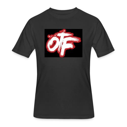 otf v3 - Men's 50/50 T-Shirt