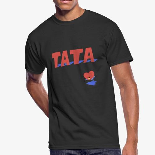 Tata - Men's 50/50 T-Shirt