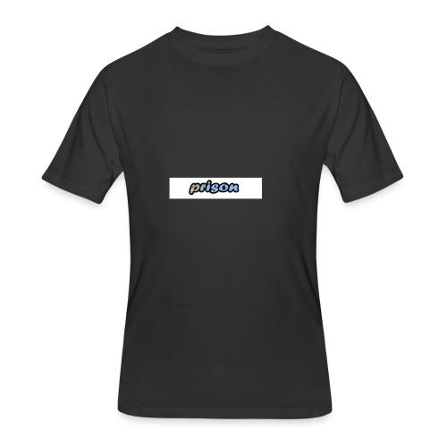 PRISON 2 - Men's 50/50 T-Shirt