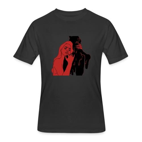 Loved - Men's 50/50 T-Shirt