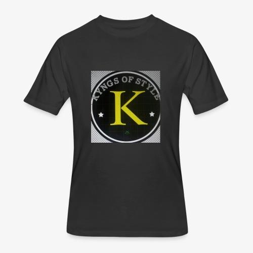 kfs - Men's 50/50 T-Shirt