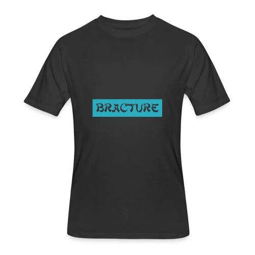 Kong Bracture - Men's 50/50 T-Shirt