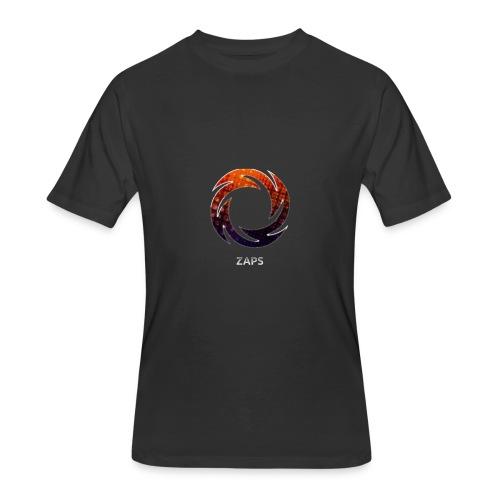 Zaps - Men's 50/50 T-Shirt