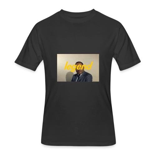 6ixland Legend - Men's 50/50 T-Shirt