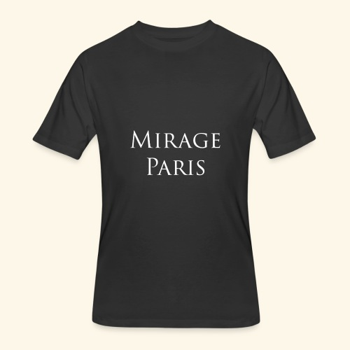 Mirage - Men's 50/50 T-Shirt