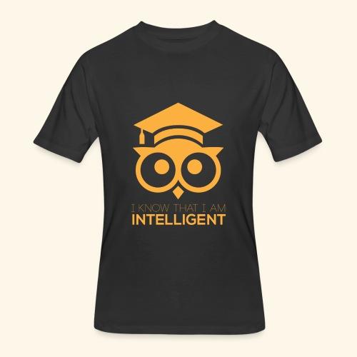 Intelligent Design Shirt - Men's 50/50 T-Shirt