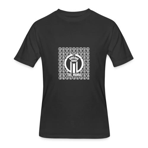 MOMO Official Merch - Men's 50/50 T-Shirt
