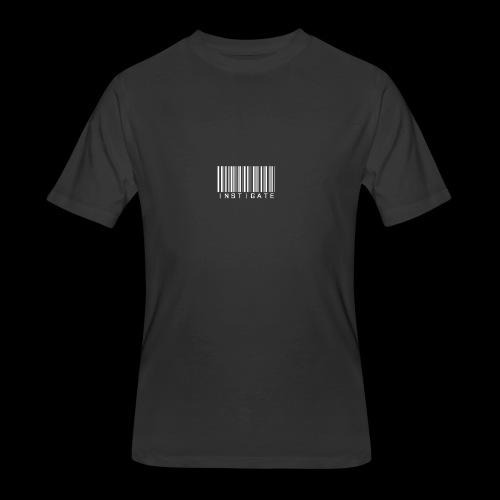 Instigate barcode - Men's 50/50 T-Shirt