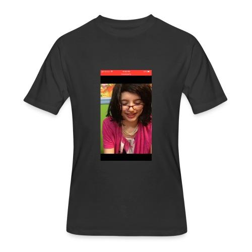 RyFitz as a Girl - Men's 50/50 T-Shirt