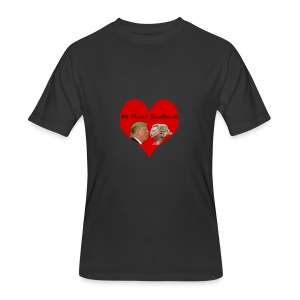 6th Period Sweethearts Government Mr Henry - Men's 50/50 T-Shirt