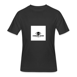 underground establishment - Men's 50/50 T-Shirt