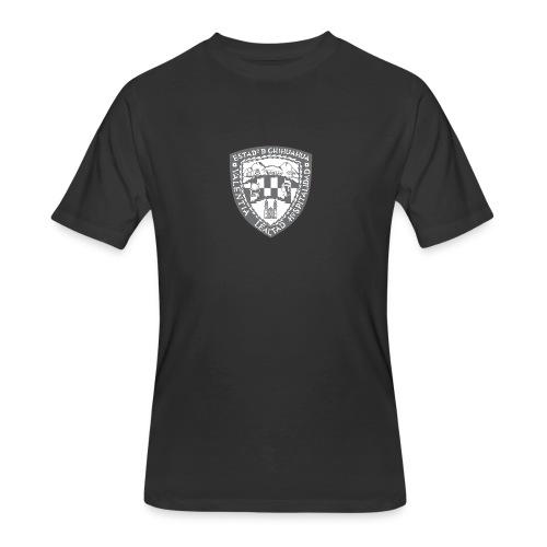 chihuahua - Men's 50/50 T-Shirt