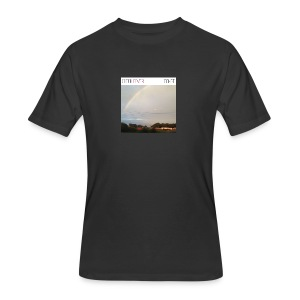 Catch Fever Maybe Single Cover - Men's 50/50 T-Shirt