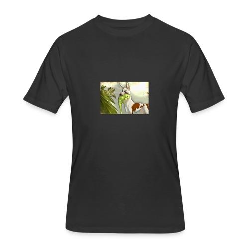 fullsizeoutput 76d - Men's 50/50 T-Shirt