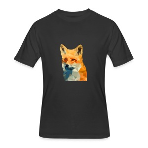 Jonk - Fox - Men's 50/50 T-Shirt