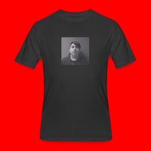 FreeMango - Men's 50/50 T-Shirt