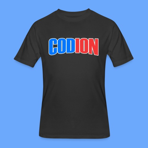 Codion Logo - Men's 50/50 T-Shirt