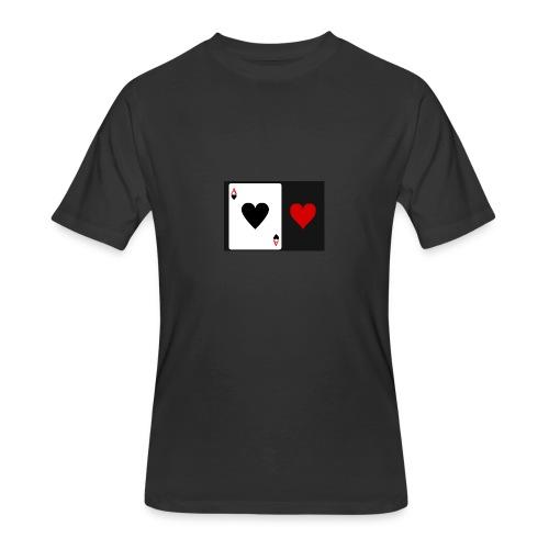 www.\ToPlay - Men's 50/50 T-Shirt