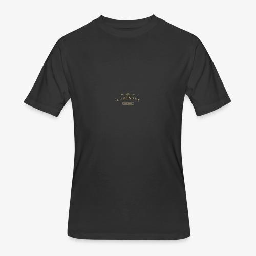 Luminous Original logo - Men's 50/50 T-Shirt