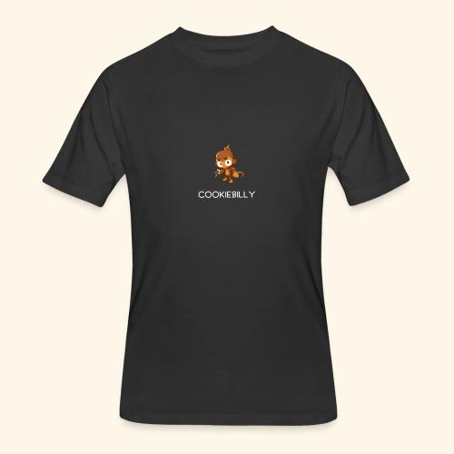 cookieSilly T-Shirt - Men's 50/50 T-Shirt