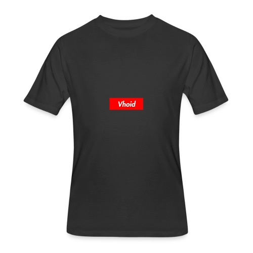 Vhoid Supreme - Men's 50/50 T-Shirt