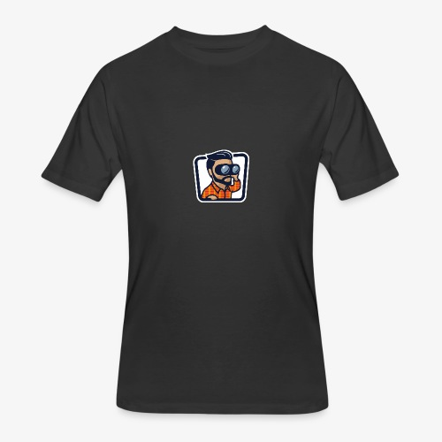 Vapospy Merchandise - Men's 50/50 T-Shirt