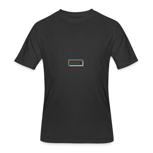 Malcon - Men's 50/50 T-Shirt