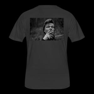 Boy Bad - Men's 50/50 T-Shirt