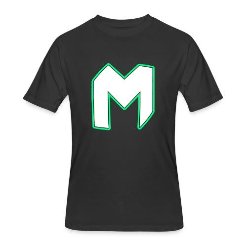 Player T-Shirt | Lean - Men's 50/50 T-Shirt