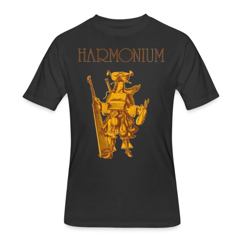 harmonium! - Men's 50/50 T-Shirt
