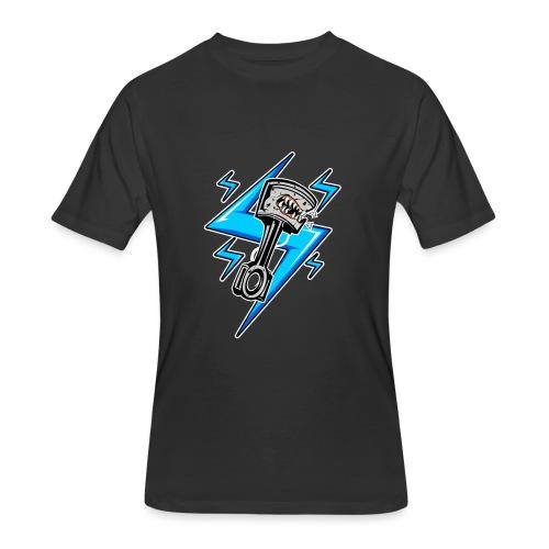 KILLER Sheker - Men's 50/50 T-Shirt