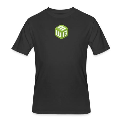 MiniWarGaming T-Shirt (L) Men's Fruit of the Loom - Men's 50/50 T-Shirt