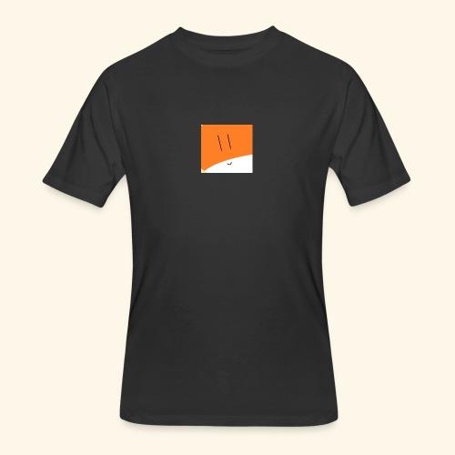 Papery - Men's 50/50 T-Shirt