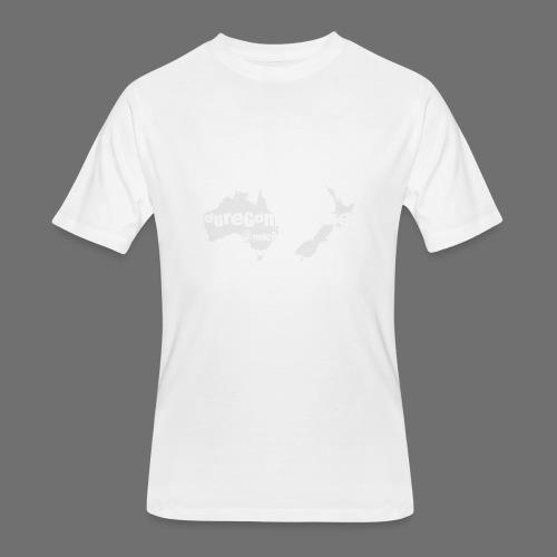 #youreGonnaNoticeUs No Mischief - Men's 50/50 T-Shirt