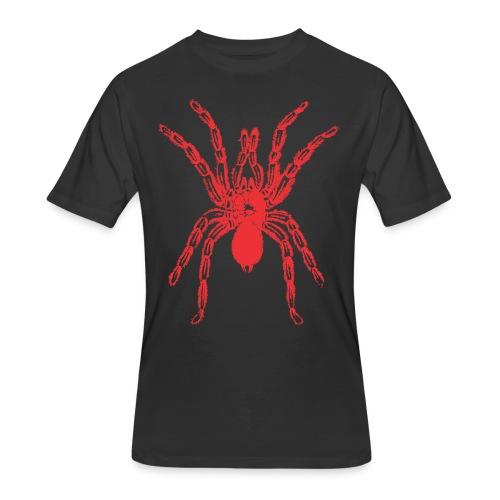 Spider - Men's 50/50 T-Shirt