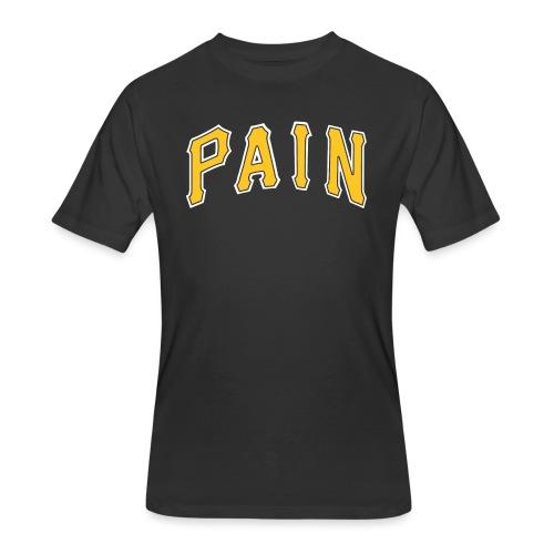 Pittsburgh Pain - Men's 50/50 T-Shirt