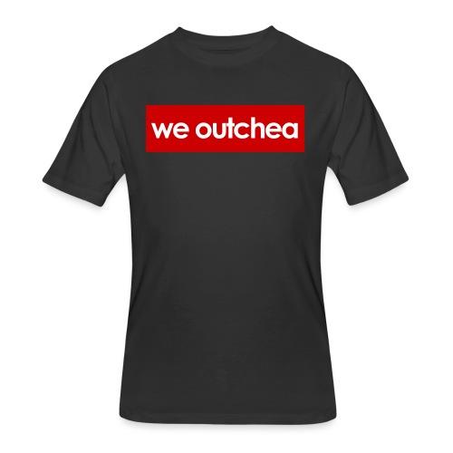 tshirt_mockup_weoutchea - Men's 50/50 T-Shirt