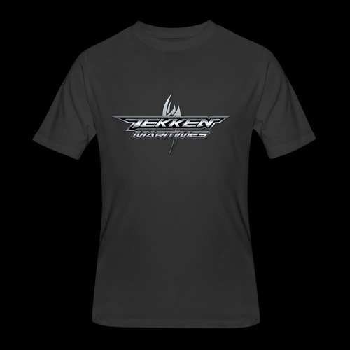 Tekken Maritimes Logo transparent - Men's 50/50 T-Shirt