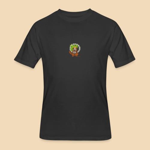 Rockhound reduce size4 - Men's 50/50 T-Shirt