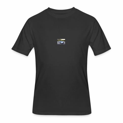MICHOL MODE - Men's 50/50 T-Shirt