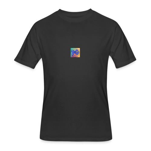 Preston Gamez - Men's 50/50 T-Shirt