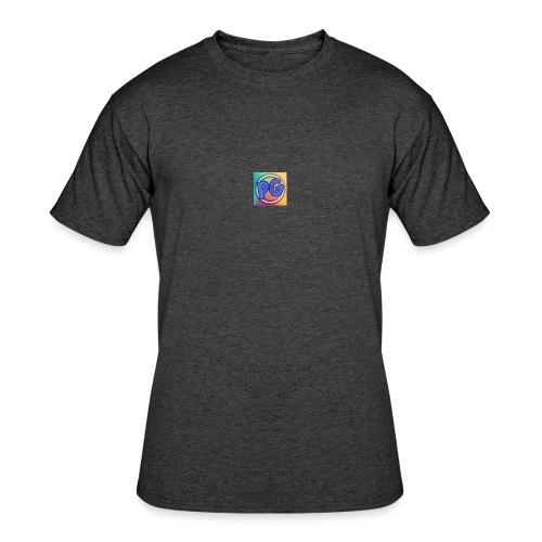 Preston Gamez - Men's 50/50 T-Shirt
