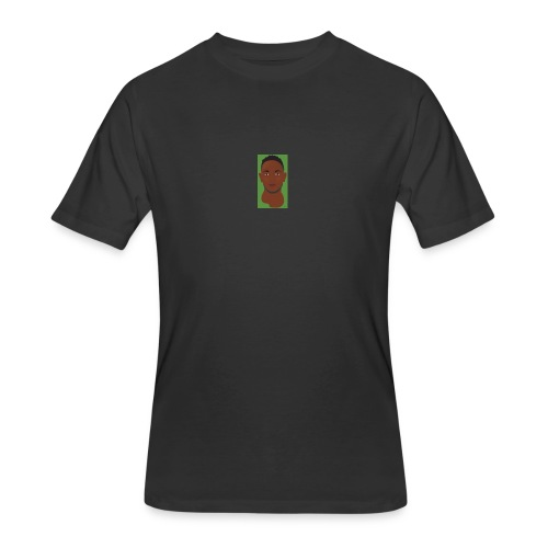 Kendrick - Men's 50/50 T-Shirt