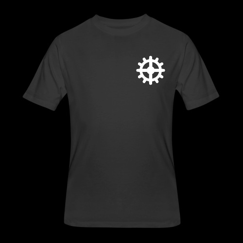 SEAL OF THE MACHINE - Men's 50/50 T-Shirt