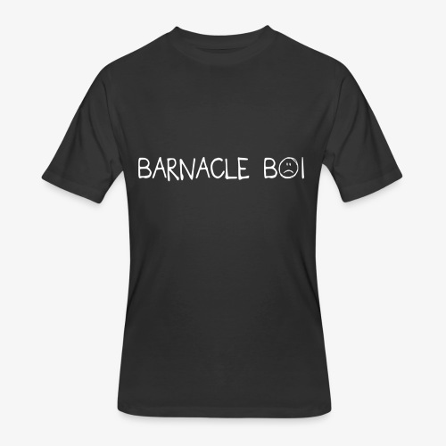 barnacle boi - Men's 50/50 T-Shirt