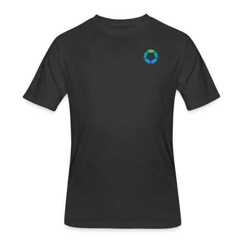 Servo Symbol - Men's 50/50 T-Shirt