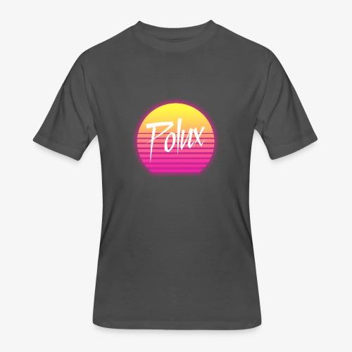 Una Vuelta al Sol - Men's 50/50 T-Shirt