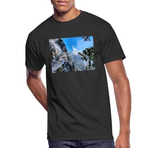 c93418b3f31d67f2427ed01080516308 - Men's 50/50 T-Shirt