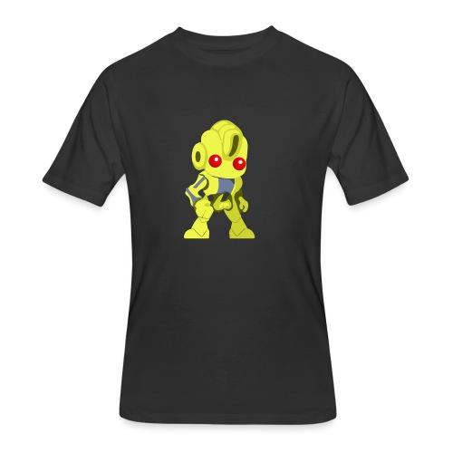 Ex17 Mug - Men's 50/50 T-Shirt
