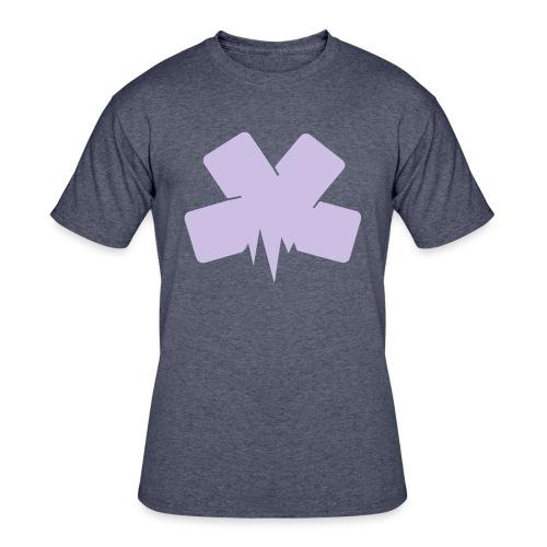 Tote Bag - Men's 50/50 T-Shirt